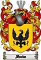 Thumbnail Sacks Family Crest  Sacks Coat of Arms Digital Download