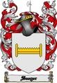 Thumbnail Saeger Family Crest  Saeger Coat of Arms Digital Download