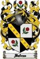 Thumbnail Safran Family Crest  Safran Coat of Arms Digital Download
