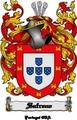 Thumbnail Safreno Family Crest  Safreno Coat of Arms Digital Download