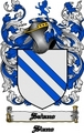 Thumbnail Saiano Family Crest  Saiano Coat of Arms Digital Download