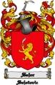 Thumbnail Sajor Family Crest  Sajor Coat of Arms Digital Download