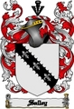 Thumbnail Salley Family Crest  Salley Coat of Arms Digital Download