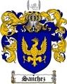 Thumbnail Sanchez Family Crest / Sanchez Coat of Arms