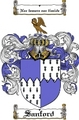 Thumbnail Sanford-E Family Crest  Sanford-E Coat of Arms Digital Download