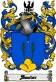 Thumbnail Santor Family Crest  Santor Coat of Arms Digital Download
