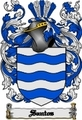 Thumbnail Santos Family Crest  Santos Coat of Arms Digital Download