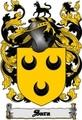 Thumbnail Sara Family Crest  Sara Coat of Arms Digital Download