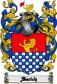 Thumbnail Sarich Family Crest  Sarich Coat of Arms Digital Download