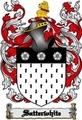 Thumbnail Satterwhite Family Crest  Satterwhite Coat of Arms Digital Download