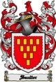 Thumbnail Saulter Family Crest  Saulter Coat of Arms Digital Download