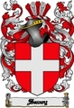 Thumbnail Savoy Family Crest  Savoy Coat of Arms Digital Download