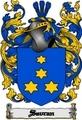 Thumbnail Savran Family Crest  Savran Coat of Arms Digital Download