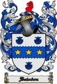 Thumbnail Sawdon Family Crest  Sawdon Coat of Arms Digital Download