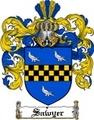 Thumbnail Sawyer Family Crest / Sawyer Coat of Arms