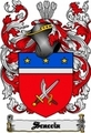 Thumbnail Scaccia Family Crest  Scaccia Coat of Arms Digital Download