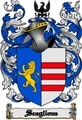 Thumbnail Scaglione Family Crest  Scaglione Coat of Arms Digital Download