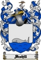 Thumbnail Scahill Family Crest  Scahill Coat of Arms Digital Download