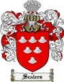 Thumbnail Scalers Family Crest  Scalers Coat of Arms