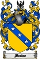 Thumbnail Scalzo Family Crest  Scalzo Coat of Arms Digital Download
