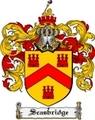 Thumbnail Scasbridge Family Crest  Scasbridge Coat of Arms