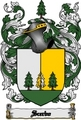 Thumbnail Scerbo Family Crest  Scerbo Coat of Arms Digital Download