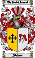 Thumbnail Schaer Family Crest  Schaer Coat of Arms Digital Download