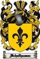 Thumbnail Schafhausen Family Crest  Schafhausen Coat of Arms Digital Download