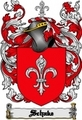Thumbnail Schake Family Crest  Schake Coat of Arms Digital Download