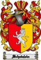 Thumbnail Schatzlein Family Crest  Schatzlein Coat of Arms Digital Download