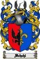 Thumbnail Schehl Family Crest  Schehl Coat of Arms Digital Download