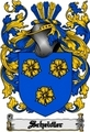 Thumbnail Scheidler Family Crest  Scheidler Coat of Arms Digital Download