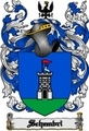 Thumbnail Schembri Family Crest  Schembri Coat of Arms Digital Download