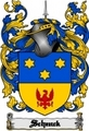Thumbnail Schenck Family Crest  Schenck Coat of Arms Digital Download