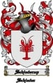 Thumbnail Schiederup Family Crest  Schiederup Coat of Arms Digital Download