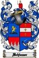 Thumbnail Schiemer Family Crest  Schiemer Coat of Arms Digital Download