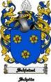 Thumbnail Schietzel Family Crest  Schietzel Coat of Arms Digital Download