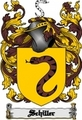 Thumbnail Schiller Family Crest  Schiller Coat of Arms Digital Download