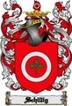 Thumbnail Schillig Family Crest  Schillig Coat of Arms Digital Download