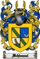 Thumbnail Schimmel Family Crest  Schimmel Coat of Arms Digital Download