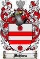 Thumbnail Schirru Family Crest  Schirru Coat of Arms Digital Download