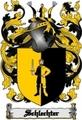 Thumbnail Schlechter Family Crest  Schlechter Coat of Arms Digital Download