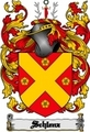 Thumbnail Schlenz Family Crest  Schlenz Coat of Arms Digital Download