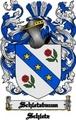 Thumbnail Schletzbaum Family Crest  Schletzbaum Coat of Arms Digital Download