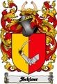 Thumbnail Schloer Family Crest  Schloer Coat of Arms Digital Download