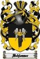 Thumbnail Schlosser Family Crest  Schlosser Coat of Arms Digital Download