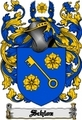 Thumbnail Schloz Family Crest  Schloz Coat of Arms Digital Download