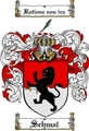 Thumbnail Schmal Family Crest  Schmal Coat of Arms