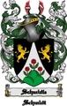 Thumbnail Schmidle Family Crest  Schmidle Coat of Arms Digital Download