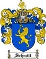 Thumbnail Schmitt Family Crest  Schmitt Coat of Arms